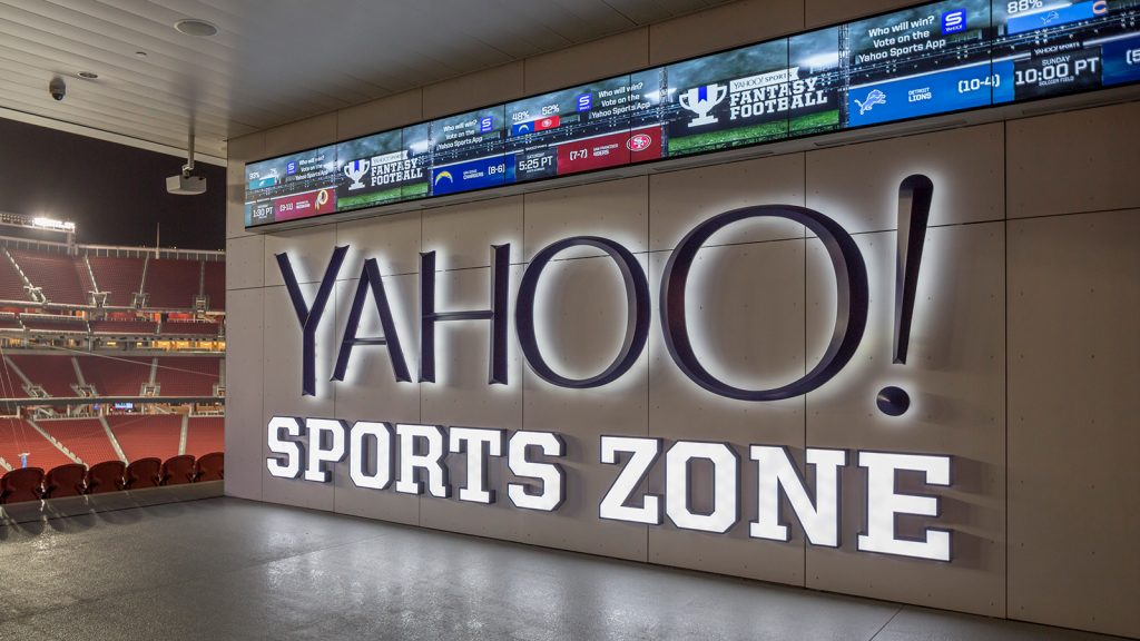 Yahoo Fantasy Football Lounge